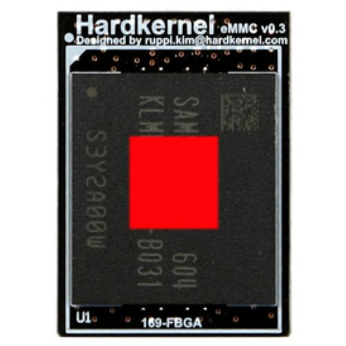 64GB eMMC Module C2 Linux