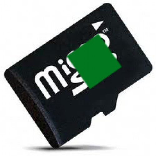 16GB Micro SD for C2 Android [77233]