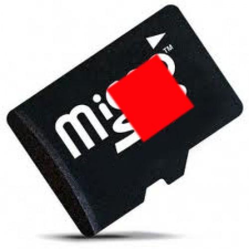 8GB Micro SD Module C2 Linux
