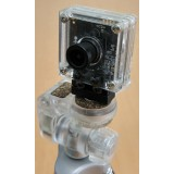 Tripod mount for oCam camera