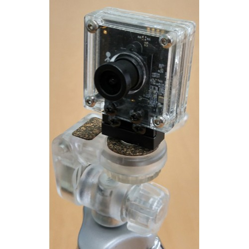 Tripod mount for oCam camera [77757]