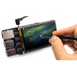 Odroid 3.5inch Touchscreen Shield [77705]